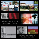 FROM THE RIVER TO THE OCEAN - to be released August 28, 2016